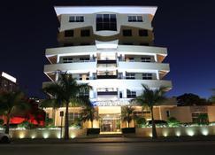 阿夫林普雷斯提格酒店 - 马普托 - 建筑