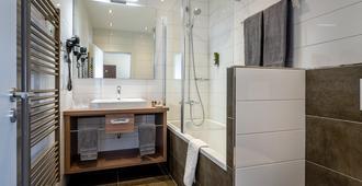 波恩因赛尔高级酒店 - 波恩(波昂) - 浴室