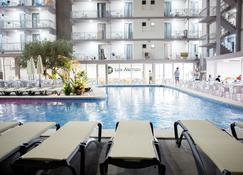 洛斯阿拉莫斯酒店 - 贝尼多姆 - 游泳池