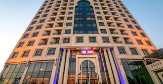 西夫美居大酒店 - 麦纳麦 - 建筑