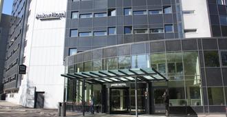 安克尔酒店 - 奥斯陆 - 建筑