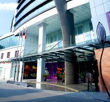 苏哥利酒店