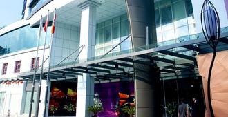 苏哥利酒店 - 苏州 - 建筑