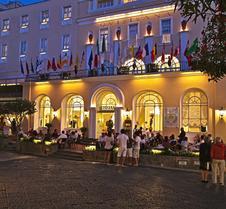 奎西萨那酒店