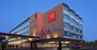 西雅图机场红狮酒店 - 锡塔克