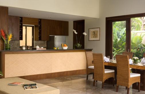 巴厘岛马哈吉利别墅 - 登巴萨 - 柜台