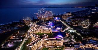 富国岛维诺奥赛斯酒店 - Phu Quoc - 户外景观