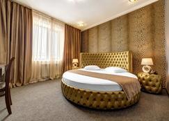 伏尔加格勒马顿宫酒店 - 伏尔加格勒 - 睡房