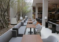 库里提巴五号nh酒店 - 库里提巴 - 餐馆