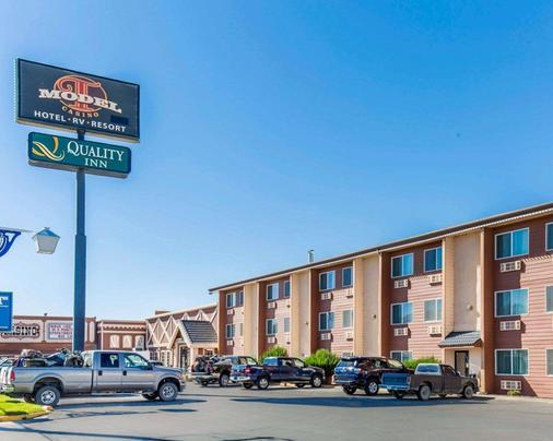 温尼马卡 - T型赌场品质酒店 - 温尼马卡 - 建筑