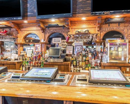 温尼马卡 - T型赌场品质酒店 - 温尼马卡 - 酒吧