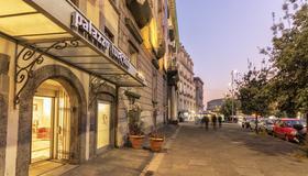 图尔基尼宫酒店 - 那不勒斯 - 户外景观