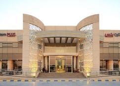 最佳西方plus酒店-富尔桑 - 利雅德 - 建筑