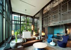 新加坡皮克林宾乐雅酒店 - 新加坡 - 酒吧