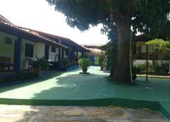 普萨达穆里西酒店 - 巴雷里尼亚斯 - 户外景观