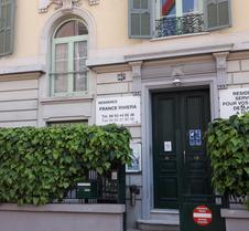 法国里维埃拉酒店