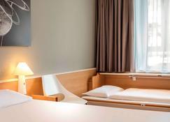 宜必思布雷根茨酒店 - 布雷根茨 - 睡房