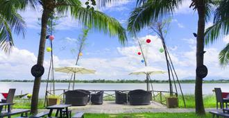 榮市河畔飯店 - 会安 - 户外景观