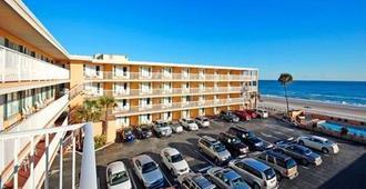 海滨凯艺酒店 - 奥蒙德海滩 - 建筑