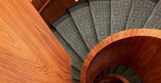 阿科巴斯墨西哥城豪华精选酒店 - 墨西哥城 - 楼梯