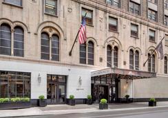 纽约西屋酒店 - 纽约 - 建筑