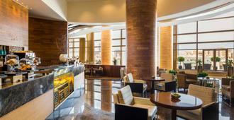 阿古来尔雷汉罗塔纳酒店 - 迪拜 - 餐馆