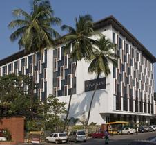 果阿帕纳吉维瓦塔酒店