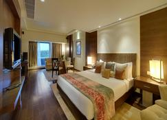 果阿帕纳吉维瓦塔酒店 - 帕纳吉 - 睡房