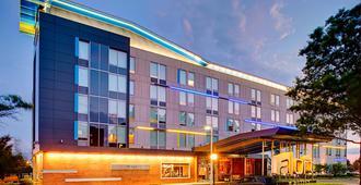 费城机场雅乐轩酒店 - 费城 - 建筑