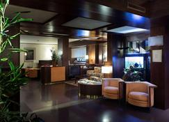 圣乔治酒店 - 乌迪内 - 大厅