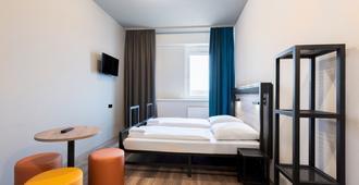 A&O斯图加特城市酒店 - 斯图加特 - 睡房