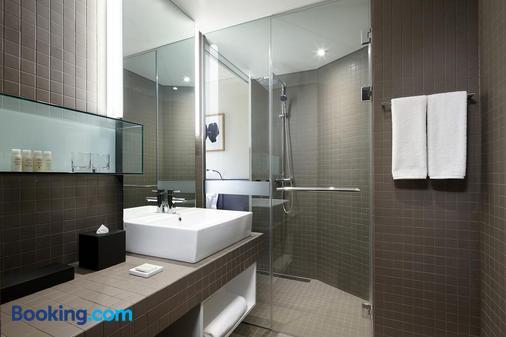 九老新罗舒泰酒店 - 首尔 - 浴室