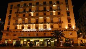 特米努斯星际酒店 - 那不勒斯 - 建筑