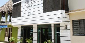 玛雅街酒店 - 帕伦克