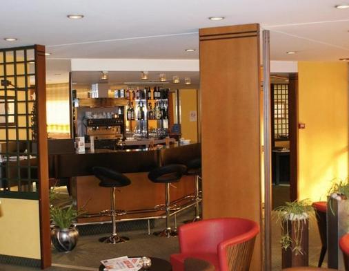 图卢兹机场因特尔酒店 - 图卢兹 - 酒吧