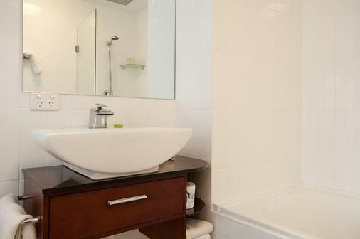 阿达科精品酒店 - 阿德莱德 - 浴室