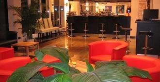 梦想大酒店 - 法兰克福 - 酒吧