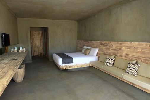 梅拉基度假村(仅限成人) - 赫尔格达 - 睡房