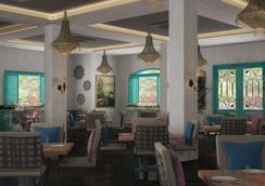梅拉基度假村(仅限成人) - 赫尔格达 - 餐馆