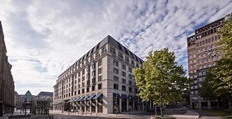 布雷顿百彻霍夫卡佩拉酒店 - 杜塞尔多夫 - 建筑