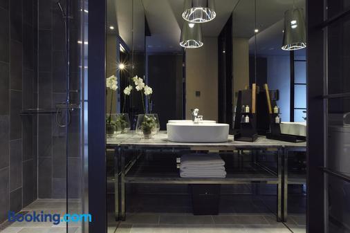 路易斯汉密尔顿百斯特酒店 - 釜山 - 浴室