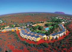沙漠扬帆酒店 - 尤拉腊 - 户外景观