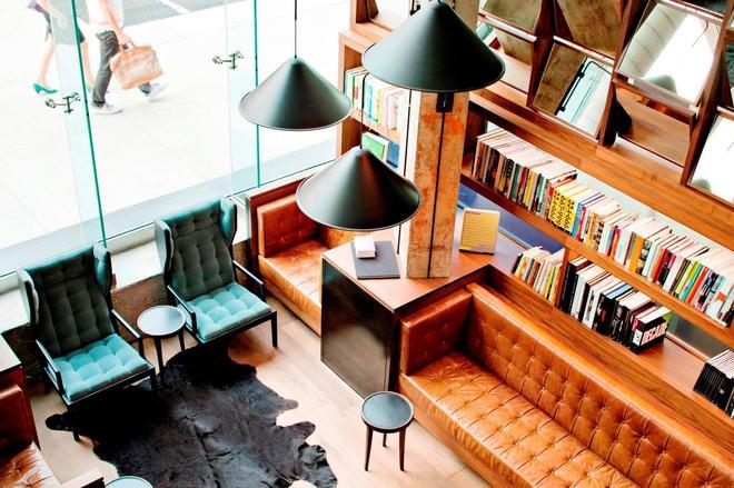诺里顿酒店 - 纽约 - 酒店设施