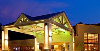 乔治湖度假酒店 - 乔治湖 - 建筑