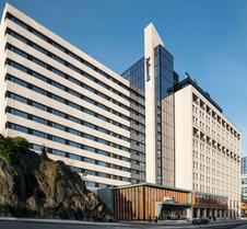 丽笙蓝光酒店-斯塔万格大西洋城
