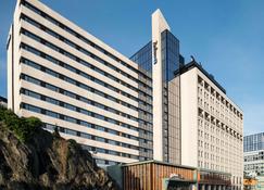 丽笙蓝光酒店-斯塔万格大西洋城 - 斯塔万格 - 建筑