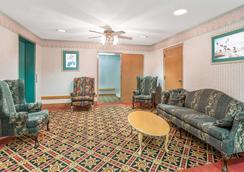 巴拿马城/卡拉威戴斯酒店 - 巴拿马城 - 休息厅