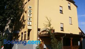 拉费尔酒店 - 斯图加特 - 建筑