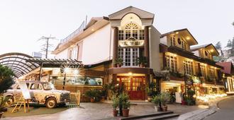 柳岸酒店 - 西姆拉 - 建筑
