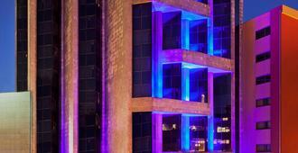 Hf菲尼克斯波尔图酒店 - 波尔图 - 建筑